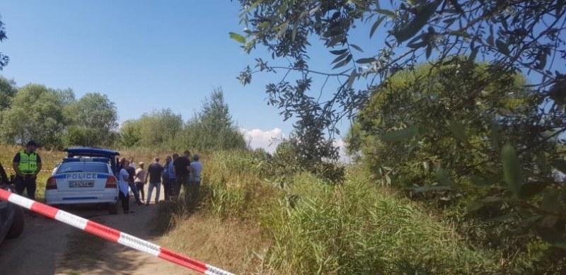 Откриха още човешки останки в Негован, вероятно са от женския труп