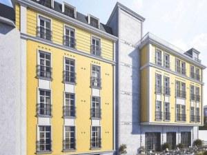 Нов хотел в Пловдив подари нов телефон на негов кръстник