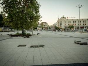 От днес: Затварят един от най-натоварените паркинги в центъра на Пловдив