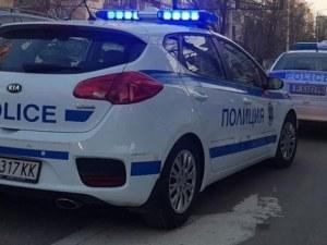 Полицейска гонка в Пловдив след осуетяване на проверка