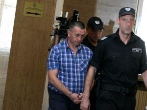 Пуснаха под домашен арест столичния полицай с подкупа, бил болен