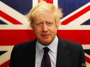 С виза в Англия от 1 ноември, ако Брекзит е без сделка