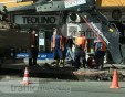 ВиК авария до строеж в пловдивския Кючук, десетки без вода
