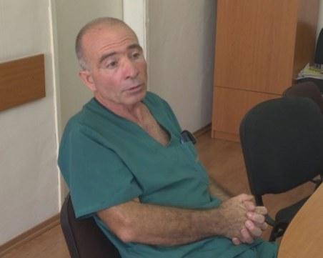 Лекарят, транспортирал убитата Кристин: Бабата ми попречи да я прегледам
