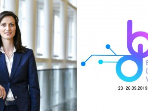 Еврокомисар Мария Габриел ще открие Bulgarian Digital Week Plovdiv 2019