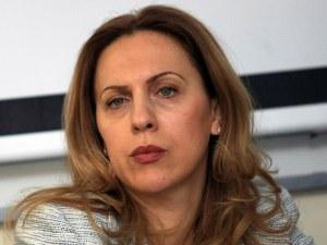 Хакерите стават грижа на Марияна Николова, поема Съвета по киберсигурност