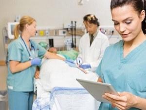 Медицински сестри и акушерки със самостоятелни практики