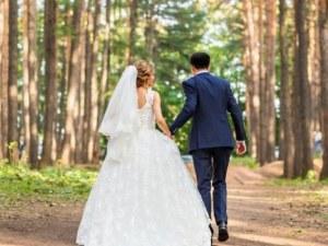 Празникът на Пловдив - една от най-предпочитаните дати за ... сватба