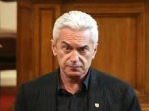 Волен: Цветанов ще играе за НФСБ и ВМРО на изборите и ще цепи ГЕРБ