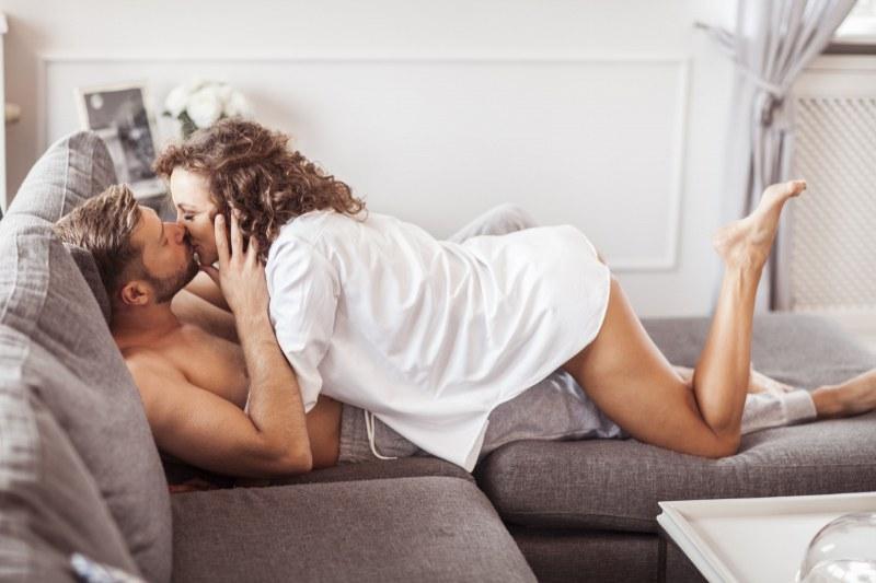 Няколко малки тайни за страхотен секс, дори след 10 години брак