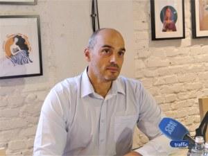Арх. Игнатов: Ако стана кмет, референдум ще реши съдбата на паметника на съветската армия