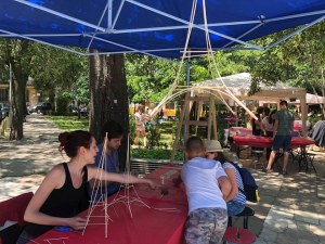 Детски панаир с 30 безплатни работилници отваря врати в Столипиново в Пловдив
