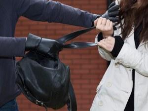Добрият пример: Военен залови крадец, обрал възрастна жена насред улицата в Карлово