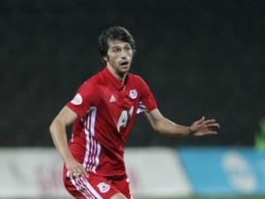 ЦСКА се освободи от играч, привлечен преди два месеца