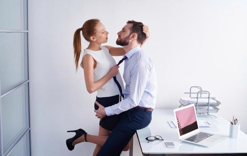 Вижте 15 странни факта за секса