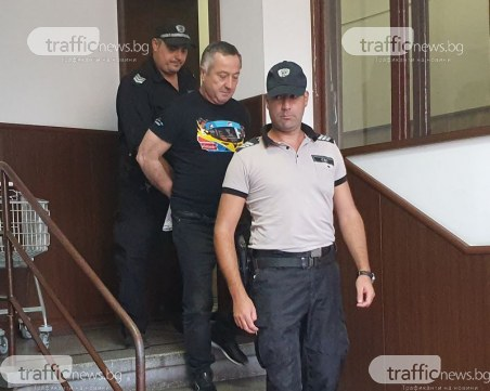 Бизнесменът Тодор Неделчев отново пред съда, намерили безакцизен алкохол в гаража му