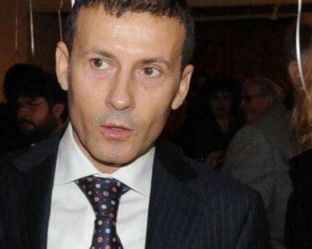И адвокат на Платини не извади Миню Стайков от ареста, налегнала го депресия