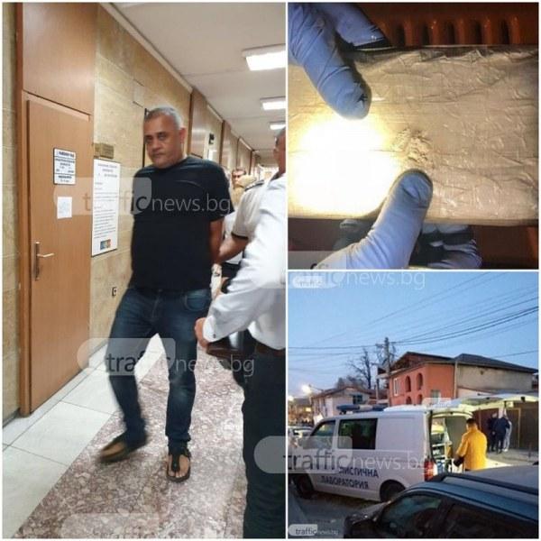 Фризьорки и собственик на дюнерджийница са спипаните с дрога в Столипиново