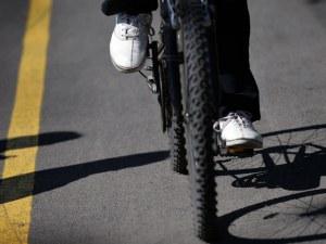 13-годишен задигна колело от бензиностанция в Пазарджик