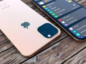 Apple отвръщат на удара – пускат iPhone с тройна камера