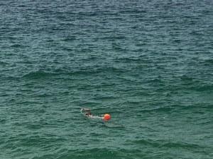 Българин преплува Ламанша, събра средства за добра кауза