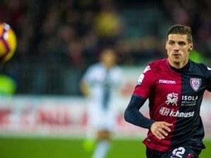 Футболист номер 1 на България отказа да играе в Серия Б и разгневи шефовете си