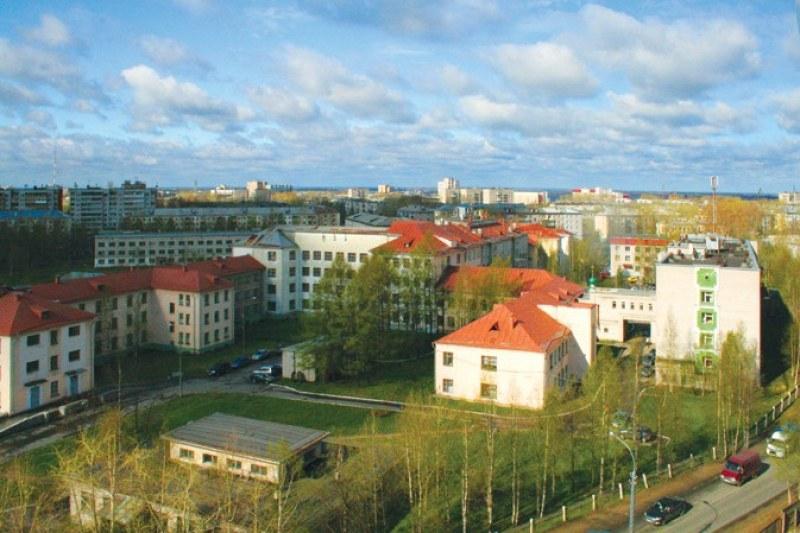 Лекари и пациенти облъчени след взрива в Северодвинск заради държавна тайна