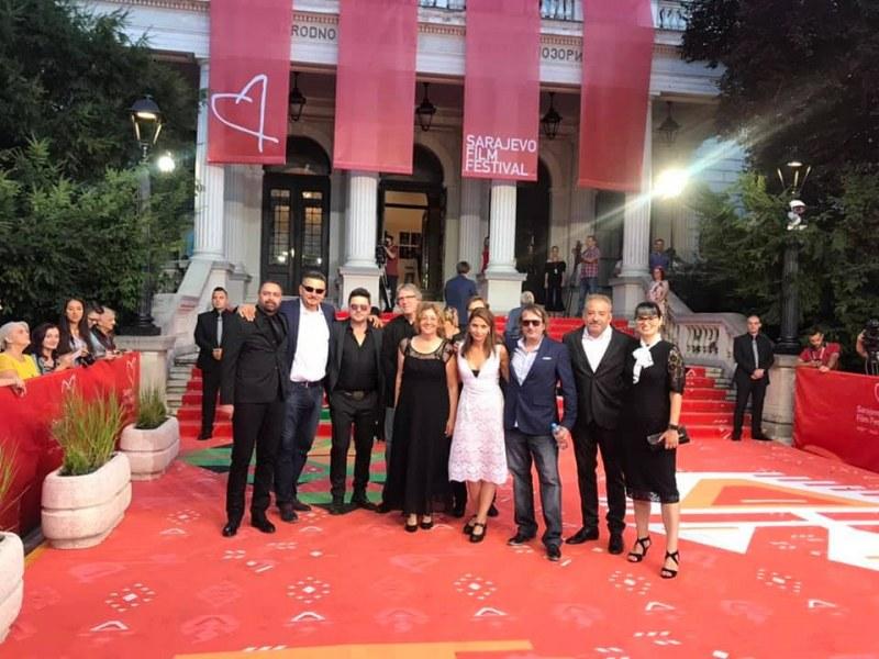 Пловдивчанка е в топ 5 на най-обещаващите кинопродуценти в Югоизточна Европа