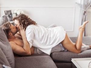 Няколко съвета за по-добър секс с нов партньор