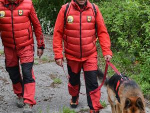 Планински спасители откриха пострадалия украинец на Мальовица