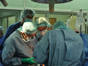 Трансплантациите – и в страни извън ЕС