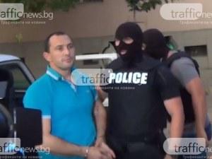 За трети път: Ральо Ралев удължи неплатената си отпуска, във вторник застава отново пред съда