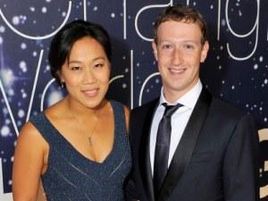 Зукърбърг продаде акции от Facebook за 296 милиона долара