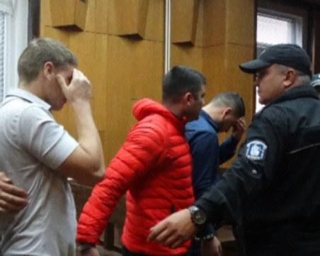 Избягалите затворници са молдовци, разбивали банкомати в Казанлък  и Стара Загора