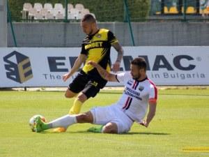 Бивш играч на Ботев нападна клуба и спортния директор