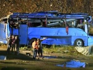 Година след катастрофата с 20 жертви в Своге: Какво се случи с пътя и може ли да се повтори трагедията?