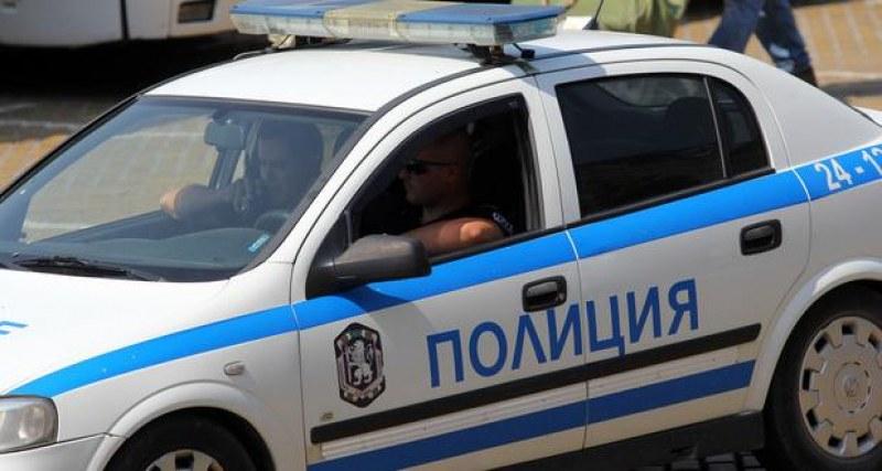 Задържаха дилър на наркотици в Пазарджик