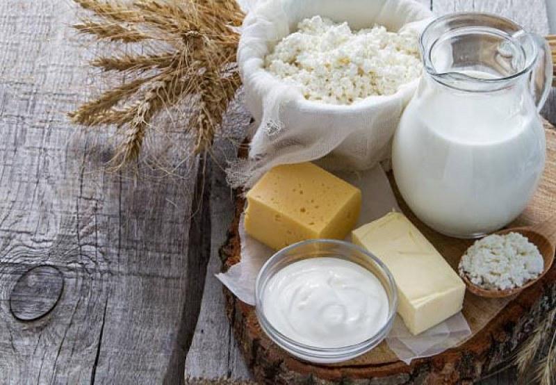 6 храни, които подобряват метаболизма