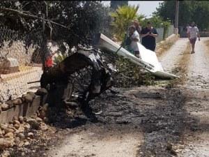Хеликоптер и самолет катастрофираха в Майорка! Има загинали