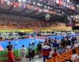 Чакаме още медали от световното по таекуон-до от утре