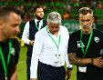 Лудогорец уволни треньора Стойчо Стоев след поредната издънка