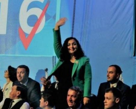 Косово с първата жена кандидат за премиер