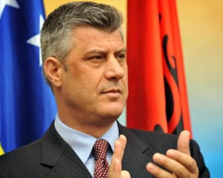 Предсрочните избори в Косово ще са на 6 октомври