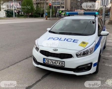 Тежка катастрофа затвори главния път Плевен - София, има пострадал