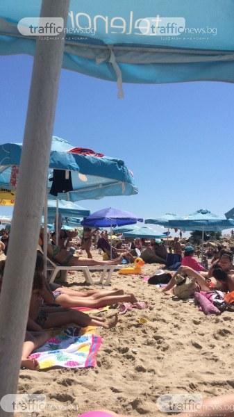 Сетиха се: Хотели по морето свалят до 15 лв. нощувката, затварят на 15 септември