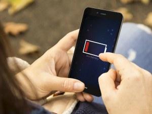 Как автоматично да удължите батерията на телефона си?
