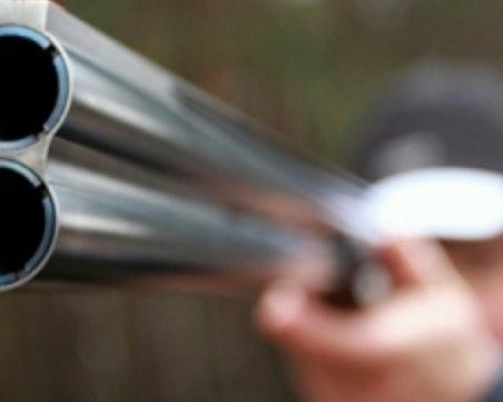 26-годишен мъж застреля бездомно куче с пушка