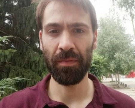 Иван изпратил смс с координати на баща си в неделя, бил сънен и объркан