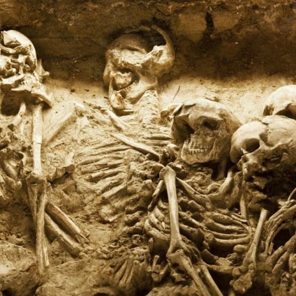 Зловещо жертвоприношение на 227 деца в Перу, откриха телата при разкопки