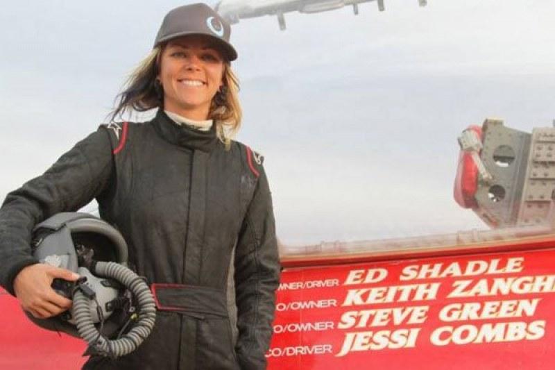 Най-бързата жена в автомобилизма загина при катастрофа